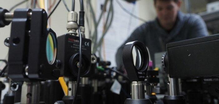 Российские учёные протестировали прототип «квантового телефона»